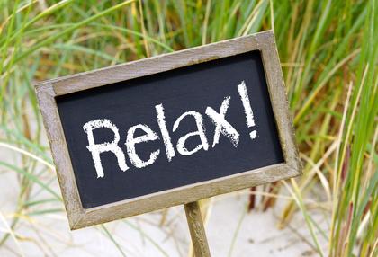 Для чего надо хорошо расслабляться изоражения